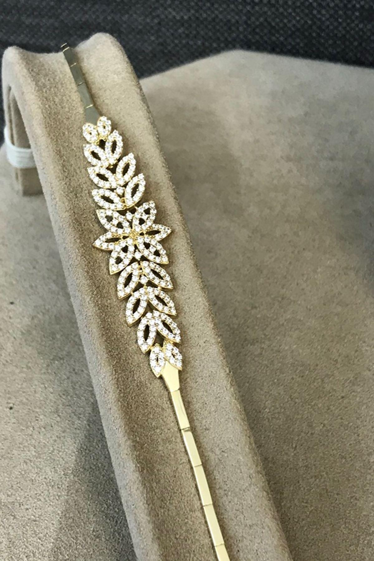 Altın Takı Seti SET0022