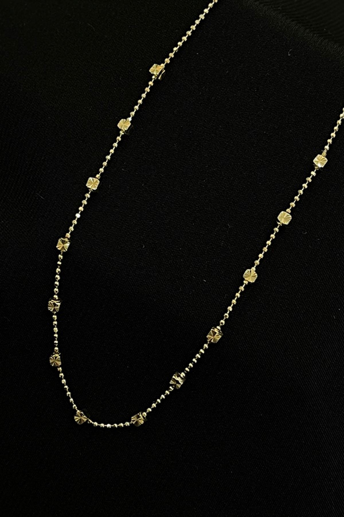 Zincir Kolye KL0250