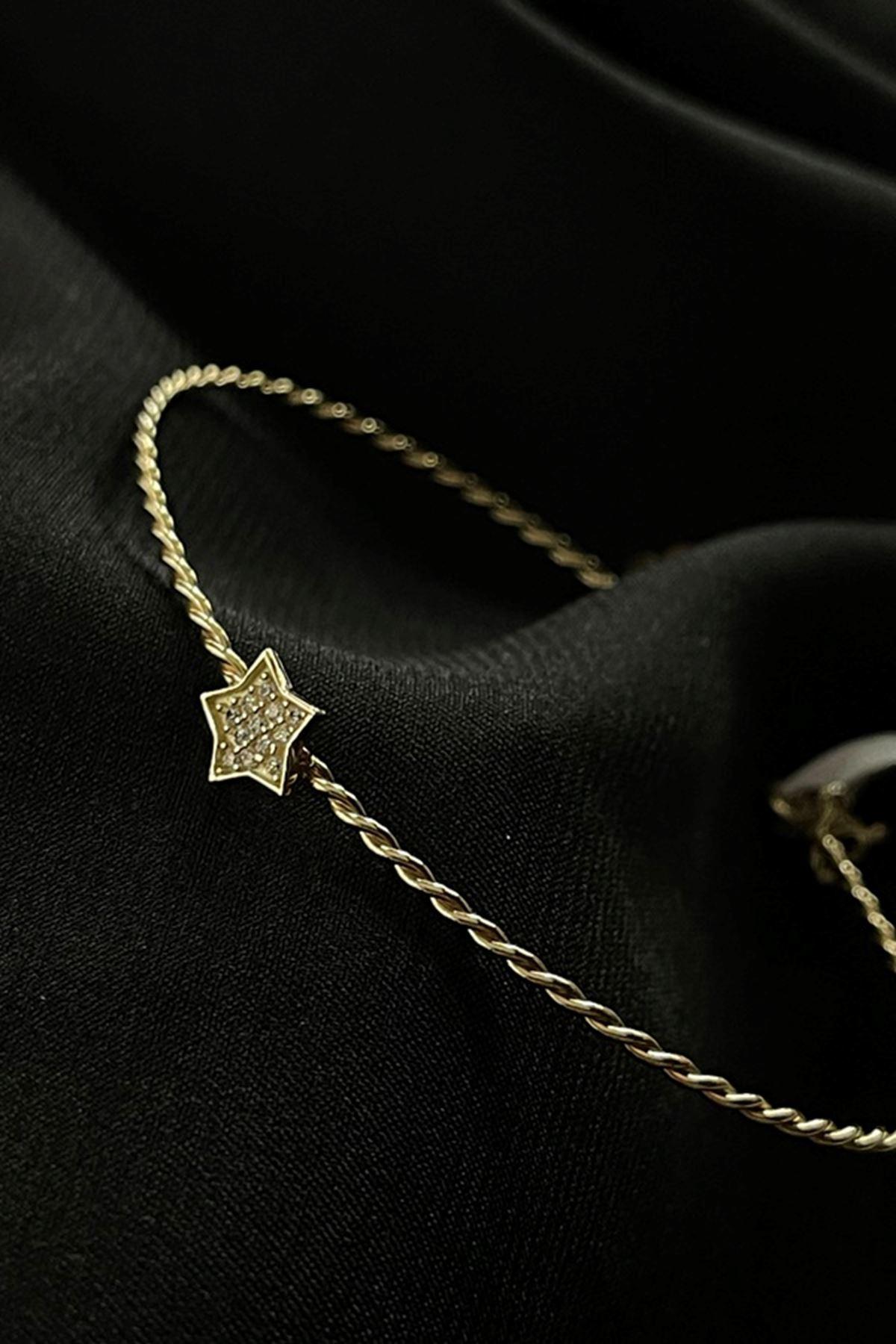 Yıldız Tel Kelepçe BLZ0115