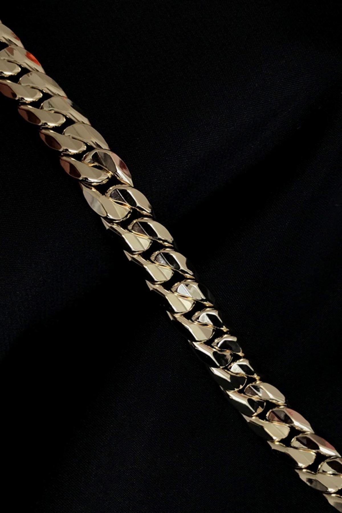 Italyan Zincir Bileklik BL20372