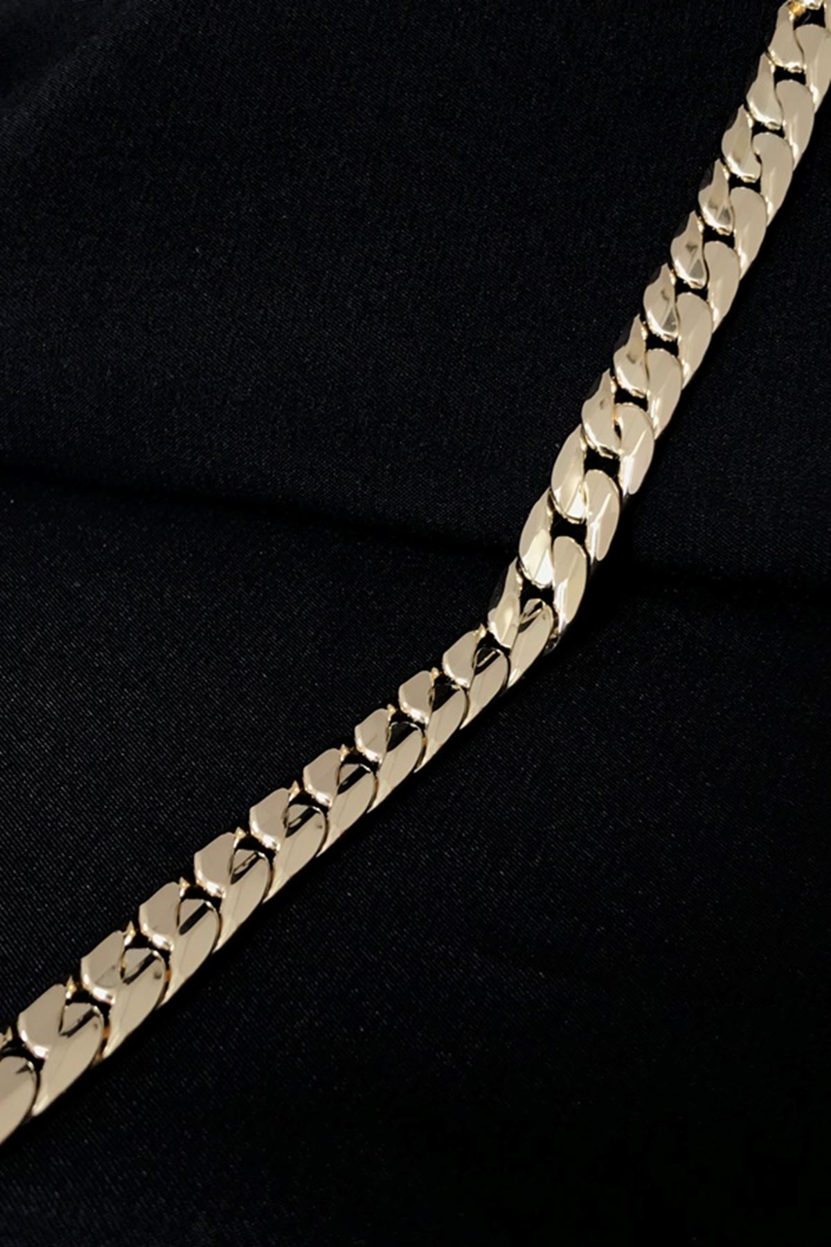 Italyan Zincir Bileklik BL20375
